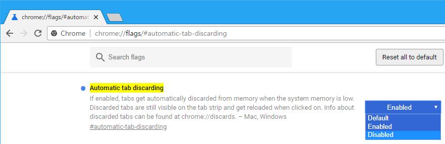 Google Chromeでタブ切り替え時にリロードが発生する原因と対策
